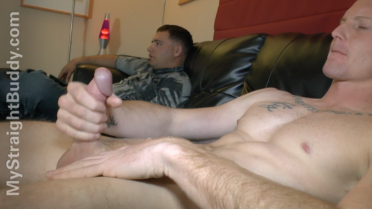 My-Straight-Buddy-James-Marine-Redhead-with-huge-cock-jerking-off-redhead-marine-masturbation-12 Tall Amateur Straight Red Headed Marine Jerks Off In Front of His Buddy