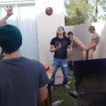 Fraternity-X-Chris-Getting-Barebacked-By-Drunk-Frat-Guys-Amateur-Gay-Porn-24-150x150 Drunken Straight Frat Boys Take Turns Barebacking A Bottom