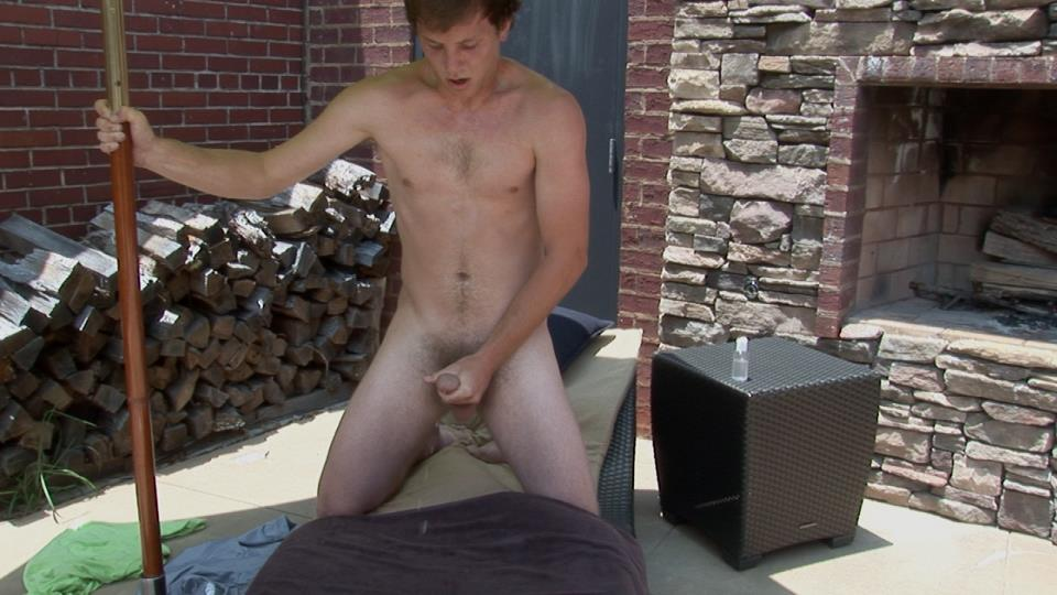 Southern-Strokes-Robbie-Stevens-Straight-Texas-Twink-Jerking-Hairy-Cock-Amateur-Gay-Porn-10 Amateur Straight Texas Twink Jerking His Thick Hairy Cock